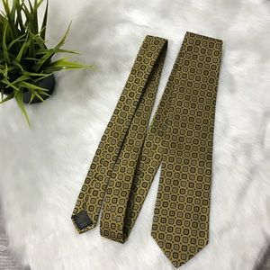 Brooks Brothers 💯 Silk Tie Makers and Merchants